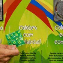 450 mil preservativos, pero… ¿cuánto sexo hay entre los atletas olímpicos de Río 2016?