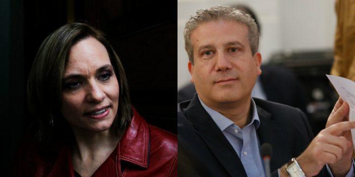 Goic da giro y se abre a pasar a diputado Rincón a tribunal de ética de la DC por golpear a su ex pareja