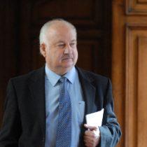 Guillermo Teillier descarta condenar al gobierno de Venezuela por detención de Braulio Jatar