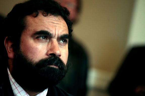 Diputado Gutiérrez por remoción de fiscal Arias: Abbott busca que las investigaciones de platas políticas
