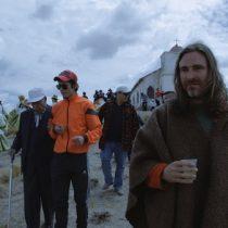 Pariente chileno de poderoso emperador inca va en busca de sus orígenes en emotivo documental