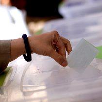 Gobierno logra acuerdo con los parlamentarios por elección de intendentes