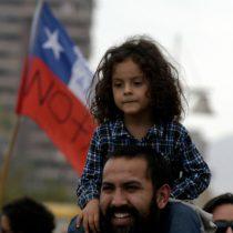 [Galería] Las postales que dejó la multitudinaria segunda marcha No+AFP