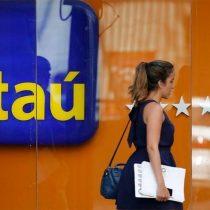 Itaú Corpbanca registra pérdida contable de US$ 930 por deterioro de activos
