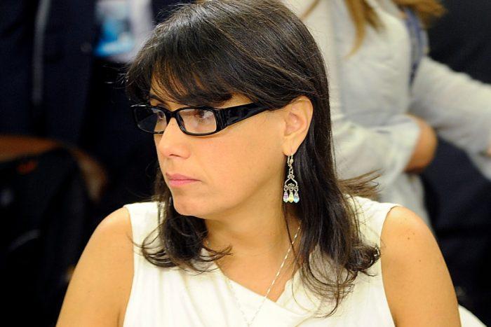 Gendarmería decide destituir a los cuatro funcionarios contratados por orden de Javiera Blanco