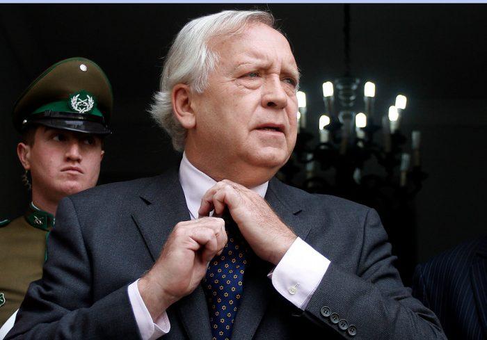 Se profundiza fractura en la DC: diputados cuestionan