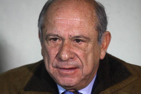 Ex miembro del Tribunal Supremo DC asegura que Caco Latorre hizo lobby para que no castigaran a su entonces cuñado Ricardo Rincón