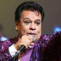 [VIDEO] Muere el cantante mexicano Juan Gabriel a los 66 años