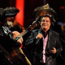 A las 66 años muere el divo mexicano Juan Gabriel
