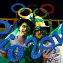 Emprendedores ¡Ojo con los Juegos Olímpicos!