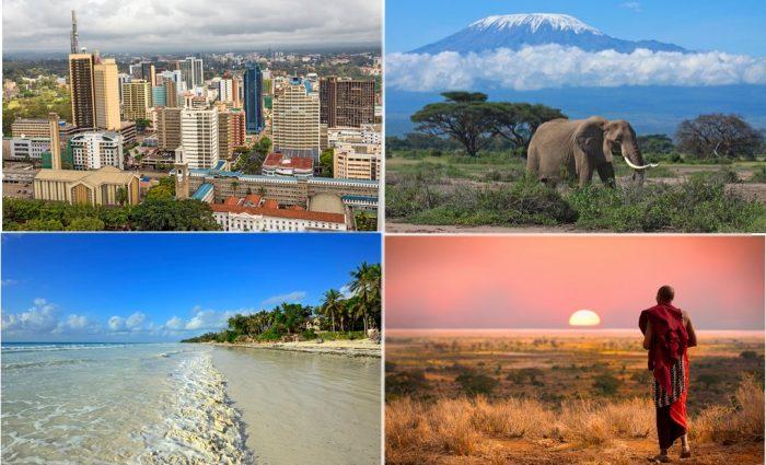 Kenia en cinco experiencias