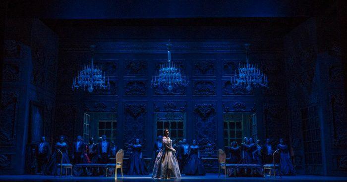 La Traviata, una producción que bien podría convertirse en proyecto de difusión nacional