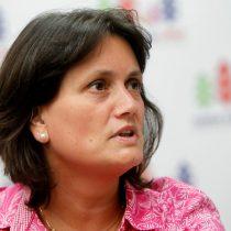 Laura Albornoz acusó