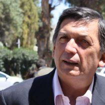 Diputado Carmona (PC):