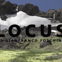 Exposición LOCUS de Gianfranco Foschino en en el Museo de Artes Visuales de Santiago, 11 de Agosto al 16 de Octubre