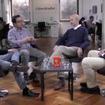 [VIDEO] Claudio Fuentes y las elecciones municipales: