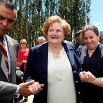 Caso Cema-Chile: diputados PC presentan querella contra Lucía Hiriart