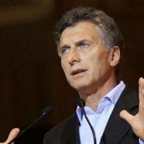 Argentina respira tomando fuertes medidas para impulsar al alza el peso