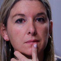 Marcela Sabat pierde su puesto en la presidencia de la comisión que investiga el Sename