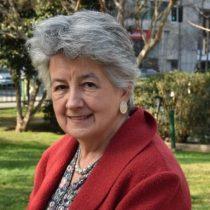 Presidenta Bachelet nombra a María Teresa Marshall como rectora de la U. de Aysén luego de la polémica salida de Pey