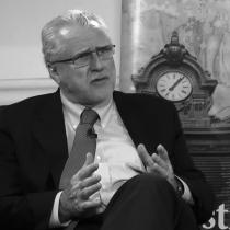 """El mensaje de Máximo Pacheco a la industria: """"Las tasas de rentabilidad a las que estaban acostumbrados en Chile ya no existen"""""""