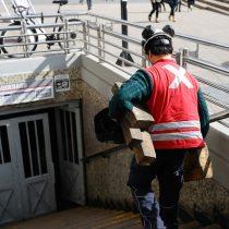 Sindicato del Metro por fraude de trabajadores:
