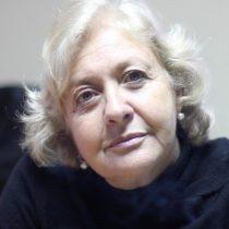 Fiscal mexicano sobre secuestro de Mónica González: