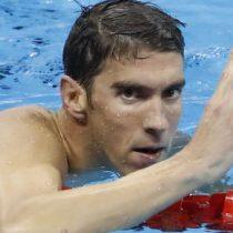 Natación: la evolución deportiva (y personal) de Michael Phelps desde Sidney 2000 a Río 2016