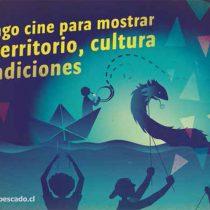 Festival de Cine Ojo de Pescado lanza spot oficial con enfoque en derechos de niños y niñas