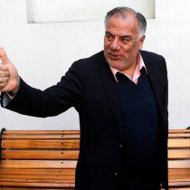CEP: Osvaldo Andrade aparece entre los políticos peor evaluados tras polémica por caso 'Jubilazo'