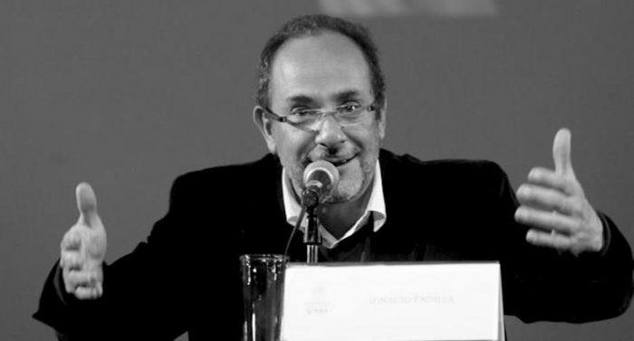 Muere el escritor mexicano Ignacio Padilla a los 47 años en accidente de tráfico