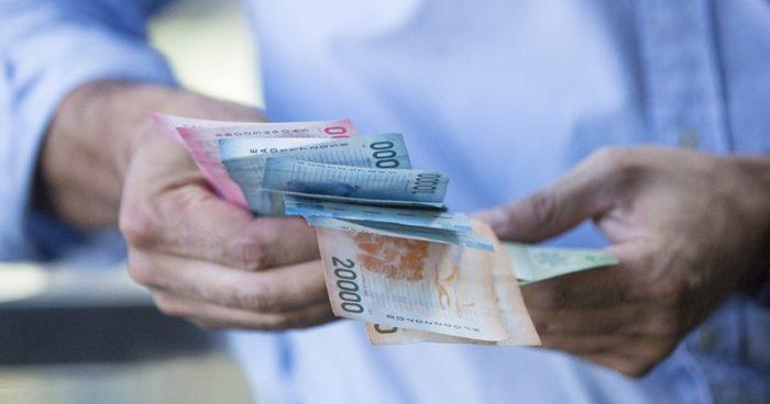 Peso chileno fue la moneda que más se depreció en el mundo en la jornada de ayer