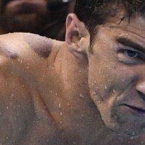 Phelps se toma la revancha de Londres y se cuelga el oro en 200 mariposa