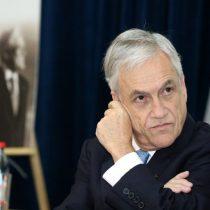Piñericoimas: registro de audiencias del gobierno argentino echa por el piso versión de Piñera