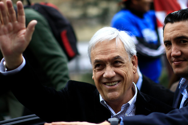 """La derecha intelectual destroza a Piñera: """"El inteligente gestor no ha alcanzado el nivel de estadista"""""""