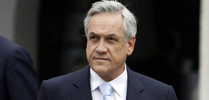 Piñera propone estimular la extensión voluntaria de la vida laboral y gradualmente igualar edad de jubilación