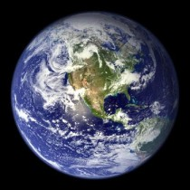 La tierra entra en sobregiro: hemos consumido los recursos naturales de un año entero