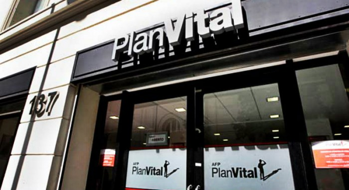 AFP PlanVital es controlada por misterioso fondo de inversión creado en un paraíso fiscal: Atacama Investments Limited
