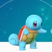 Chilenos ya caminan por las calles cazando las criaturas de Pokémon Go
