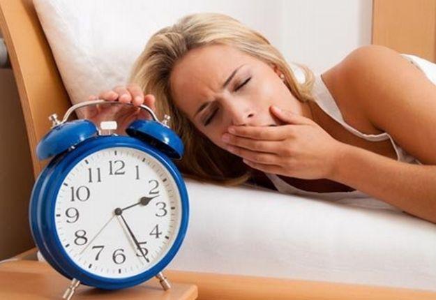 Trastorno del sueño, otro efecto de la pandemia