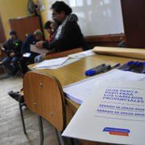 Plebiscitos son la mayor exigencia de participación ciudadana emanada de los Cabildos Provinciales