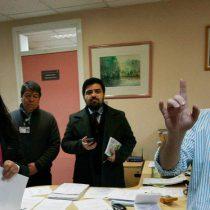 Ex médico personal de Bachelet dirige hospital que según la superintendencia de salud  no está acreditado