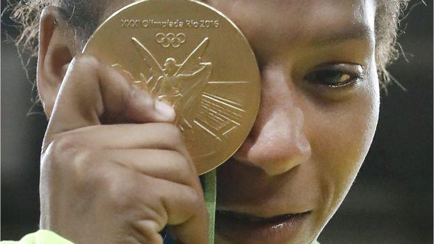 Los trabajos insospechados a los que vuelven algunos de los atletas que participaron en los Juegos Olímpicos de Río 2016