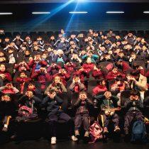 Quinta versión de Festival de cine para niños