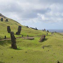 Declaran alerta sanitaria por brote de dengue en Rapa Nui