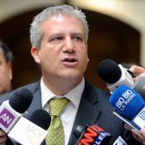 Tribunal Supremo de la DC acoge a trámite solicitud que pide renuncia de Ricardo Rincón