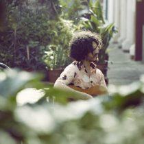 Rulo de Los Tetas, adelanta su nuevo disco en Santapizza Orrego Luco, 24 de agosto. Entrada liberada
