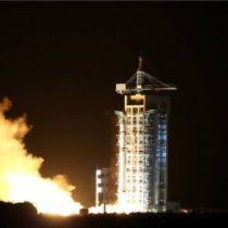 El pionero satélite cuántico chino que puede revolucionar las comunicaciones del mundo