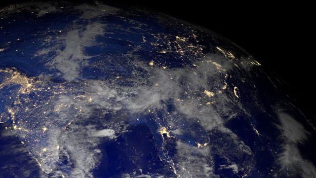 Para que la comunicación cuántica llegue a todo el mundo, los científicos chinos probarán enviar las señales a través del espacio.