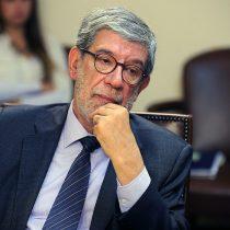 La última fineza del diputado Schilling durante la interpelación a Javiera Blanco